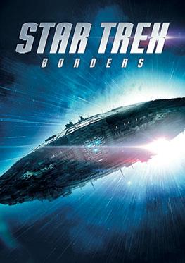 Star Trex – Borders