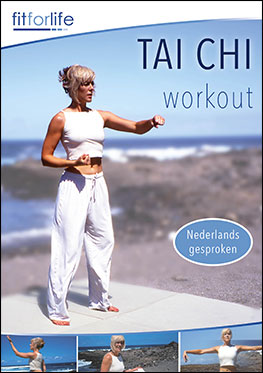 Fit For Life – Tai Chi Workout