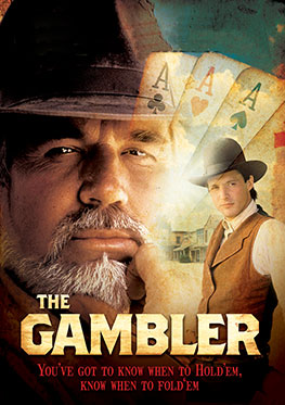 The Gambler – You've got to know when to Hold'em, know when to fold'em