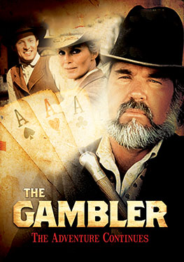 The Gambler – The Adventure Continues