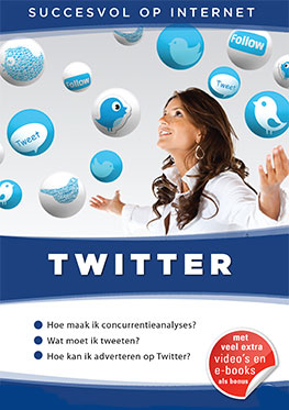 Succesvol op internet – Twitter