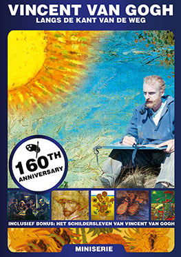 Vincent van Gogh 160th Anniversary box
