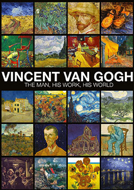 Vincent van Gogh – The man, his work, his world