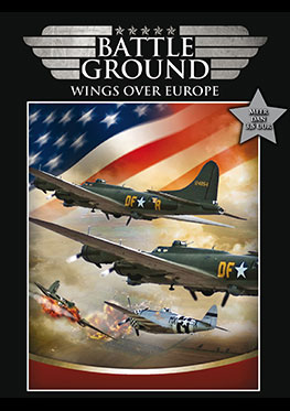 Battleground – Wings over Europe