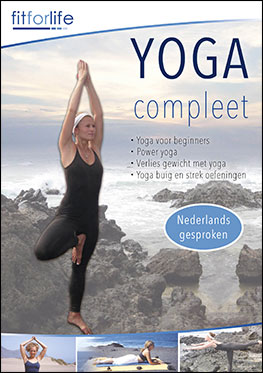 Fit For Life – Yoga compleet