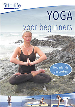 Fit For Life – Yoga voor Beginners