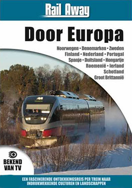 Rail Away Door Europa