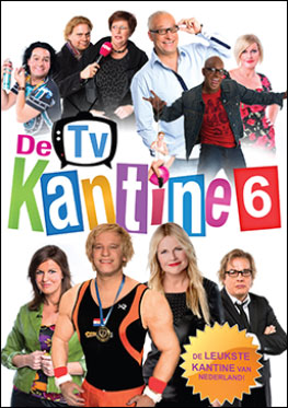 De TV Kantine seizoen 6