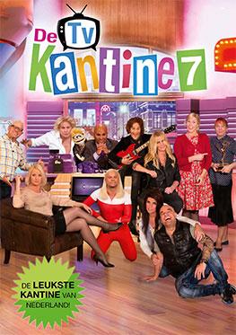 De TV Kantine seizoen 7