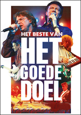 CD – Goede Doel – Live in de HMH