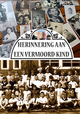 Herinnering aan een vermoord kind (Willy Lindwer collection)