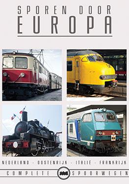 Sporen door Europa