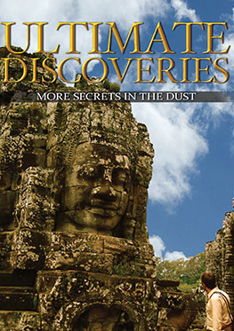 Ultimate Discoveries – More Secrets in the Dust