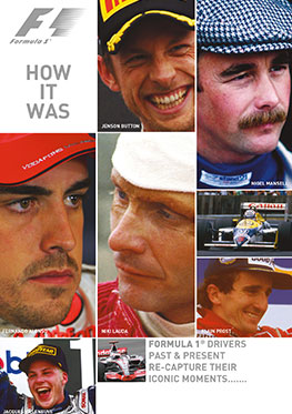 F1 – How It Was