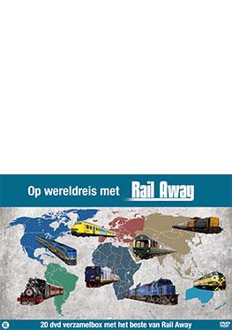 Op wereldreis met Rail Away – Het Beste van