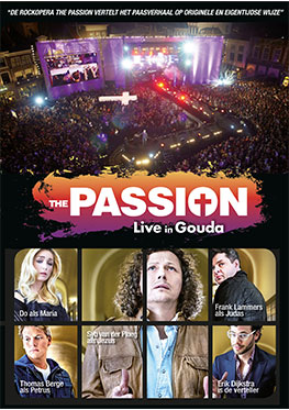 The Passion – Live In Gouda