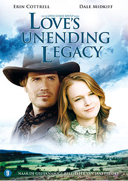 Love's Unending Legacy (LCS deel 05)