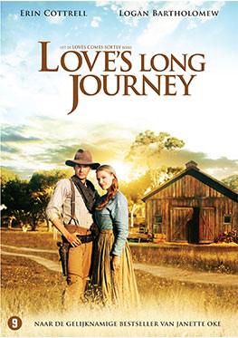 Love's Long Journey (LCS deel 03)