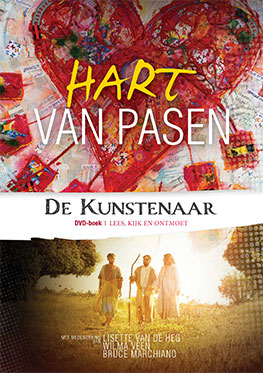 Hart van Pasen – De Kunstenaar (Road To Emmaus)