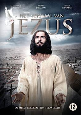 Het Verhaal Van Jezus (NBV-ondertitels)