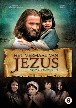 Het Verhaal Van Jezus Voor Kinderen