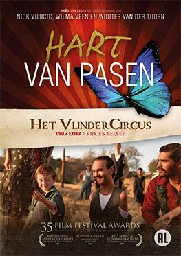 Hart van Pasen – Het VlinderCircus