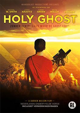 Holy Ghost (Nederlandse versie)