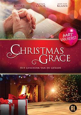 Hart van Kerst – Christmas Grace