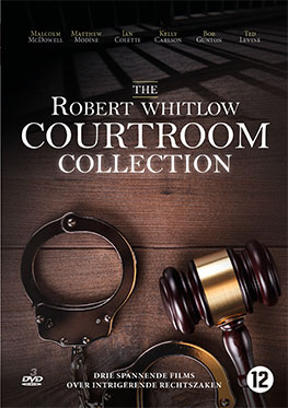 Robert Whitlow Courtroom Collection Box