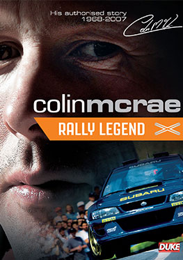 Colin McRae Rally Legend