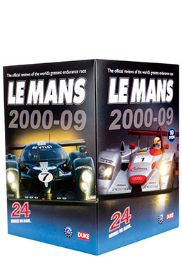 Le Mans Collection 2000-09