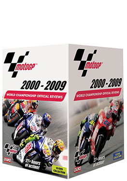 MotoGP 2000-9