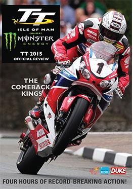 TT 2015 Review