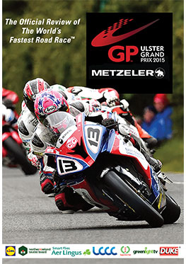 Ulster Grand Prix 2015 Review