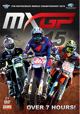 World Motocross 2015 Review