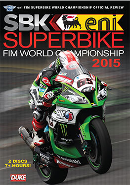 World Superbike 2015