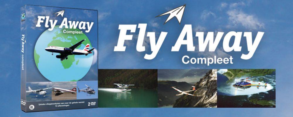 FlyAway-WEB