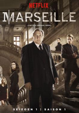 Marseille Seizoen 1