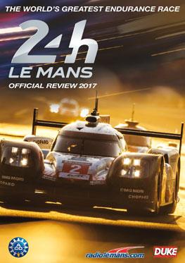 Le Mans 2017
