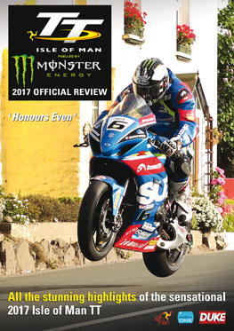 TT 2017 OFFICIAL REVIEW