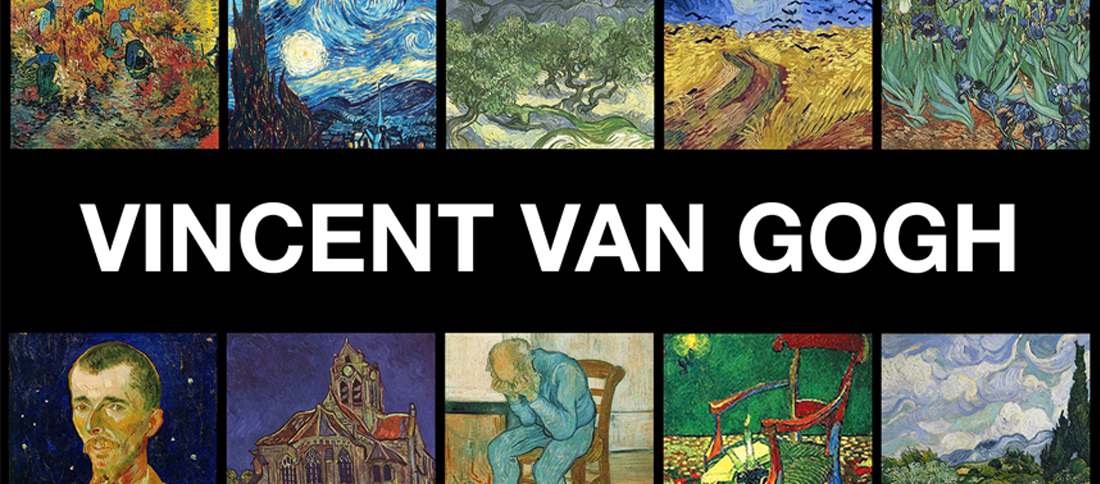 Wie Is Vincent Van Gogh,Jusqu À 73% Moins