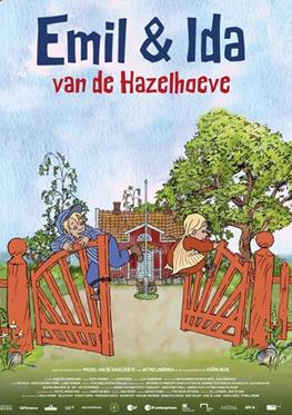 Emil&Ida van de Hazelhoeve