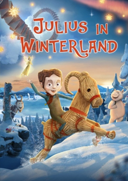 Julius in Winterland