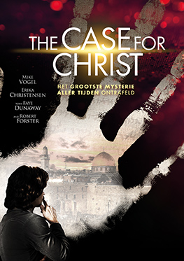 The Case for Christ (speelfilm reguliere release)