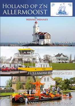 Holland Op Z'n Allermooist Deel 2