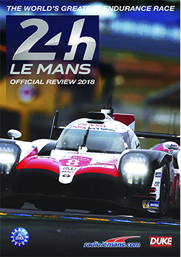 Le Mans 2018 Official Review