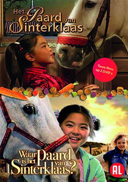 Het Paard Van Sinterklaas boxset