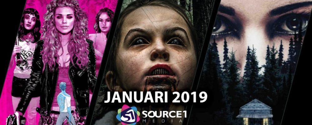 Niewsbrief Januari week 2
