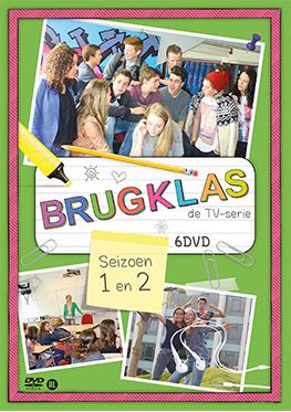 Brugklas – Seizoen 1 & 2