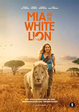 Mia en de Wittle Leeuw